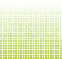 Raster Hintergrund mit grünen Kästchen