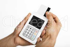 german health insurance card reader