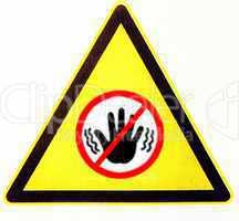 Stop, Halt