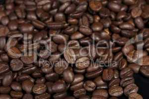 coffee beans, natural source of antioxidants