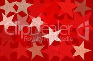 stars grunge pattern abstract illustration