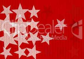 stars pattern abstract illustration