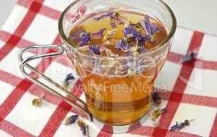 Teacup Mauve