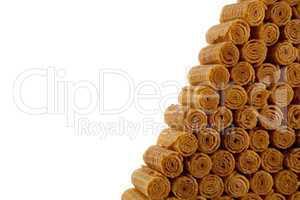 pyramid rolls