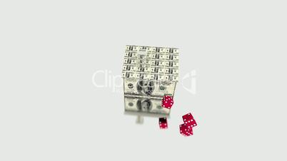 house money dice