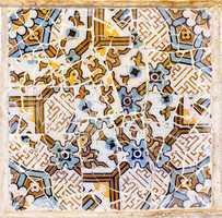 Patterns mota