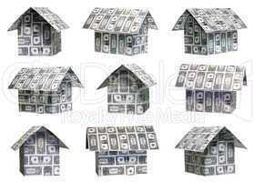 dollar houses