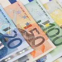 Aktuelle Euro Scheine
