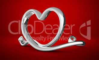 silver love flow 1