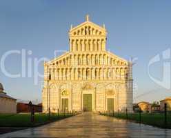 pisa kathedrale - pisa cathedral 07