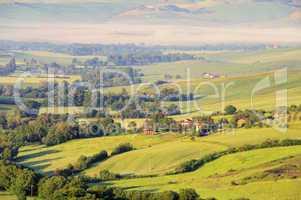 toskana huegel  - tuscany hills 34