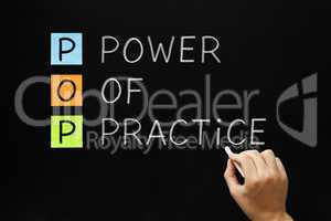 power of practice acronym