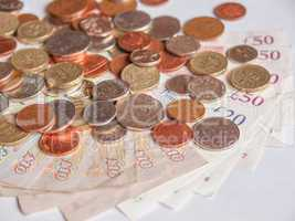 british pound