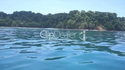 cano island in costa rica