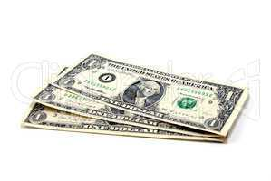 three denominations on one buck