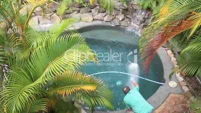 Putting Salt In Pool