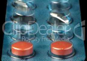 pack pills