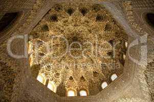 islamic motifs and ornaments
