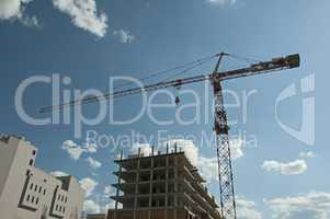 construction industry and cran
