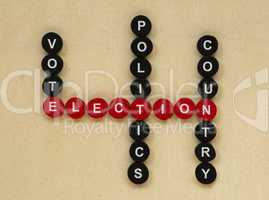 Elections conception texts