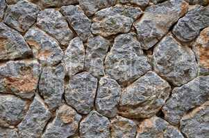 natursteinmauer brick wall