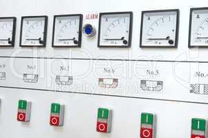 alarm-leitstand alarm control center