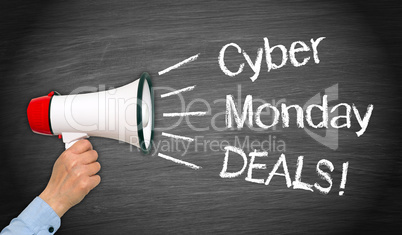 cyber monday deals !