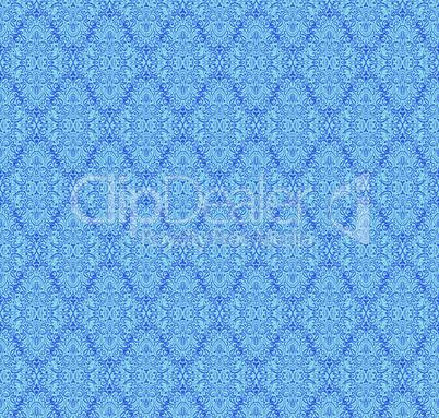 Damask seamless pattern for design.eps