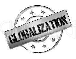 stamp - globalization