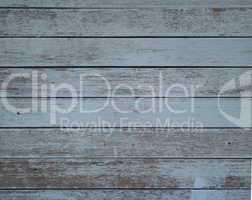 Hintergrund: Verblichene helle Holzbretter