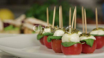 Brötchen Fingerfood (3)