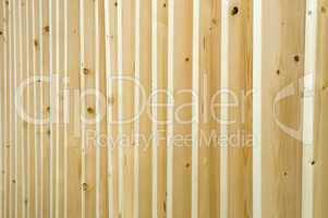 holzplatten in einer reihe wood panels in a row