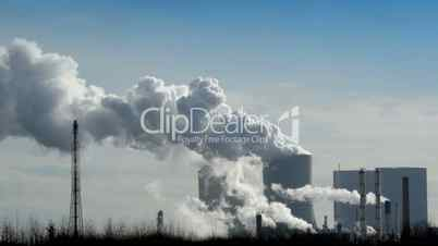coal power station pollution 11279