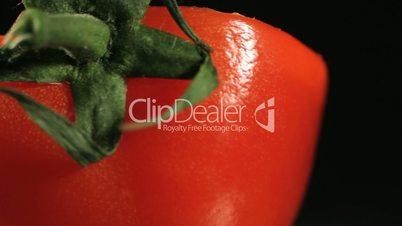 Tomato rotating