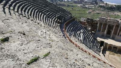 ancient city of Hierapolis 10
