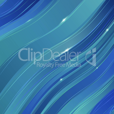 abstract wive background with lines for design