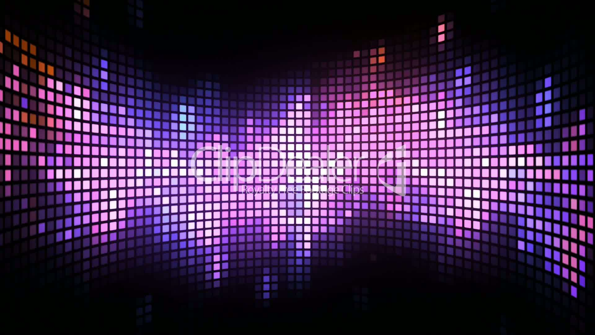 Curved Dance Light Box Background Royalty Free Video And Stock