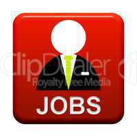 Roter Button: Jobs