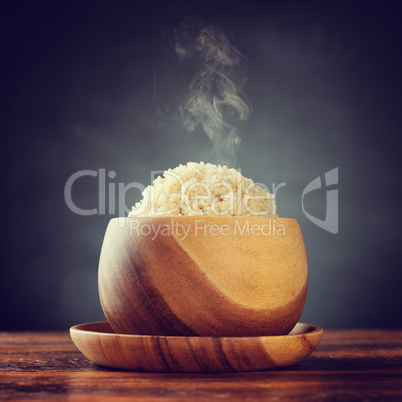 basmati brown rice