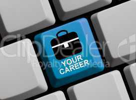 Your career online