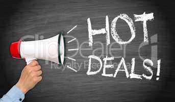 hot deals !