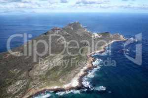 Kap der guten Hoffnung und Cape Point