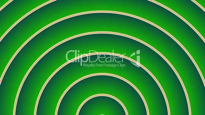 loop green background