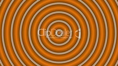 loop yellow background