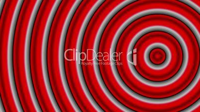 loop red background