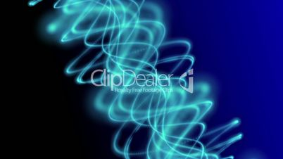 loop background, abstract motion, turbulence light