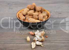 erdnüsse