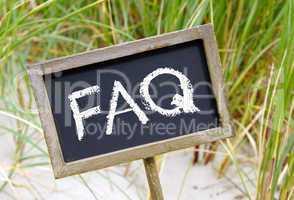 faq  häufig gebeten questions