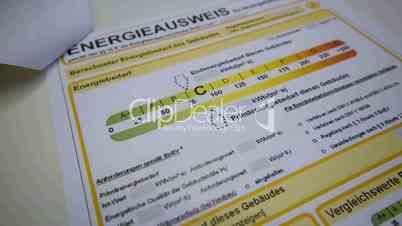 Der neue Energieausweis 2014