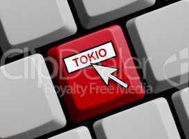 Informationen zu Tokio online